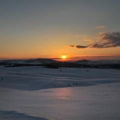 insta sunset (Gold Gondola Zlatibor) Tags: zlatibor serbia tourism srbija mountain sun