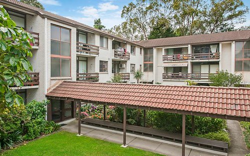 3/38-42 Hunter Street, Hornsby NSW 2077