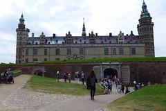 Hamlet Home (brandsvig) Tags: elsinore helsingr kronborg denmark danmark scandinavia castle slot slott 2016 july hamlet resund shakespeare