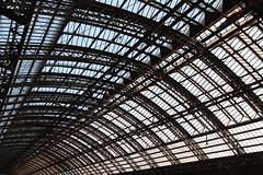(ohank1951) Tags: station bahnhof lagare gare keulen köln cologne canoneos1100d efs1022mmf3545usm