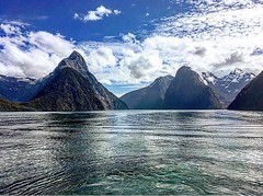 Reasons to study abroad: this view. Duke student Alex Melles is spending a semester in Australia. This picture was taken in New Zealand. #DukeIsEverywhere (Duke University) Tags: ifttt instagram duke university