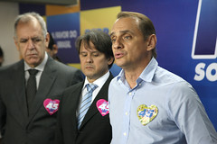 Coletiva Notas Fiscais (45wilson) Tags: campanha prefeito notas ws 45 coletiva
