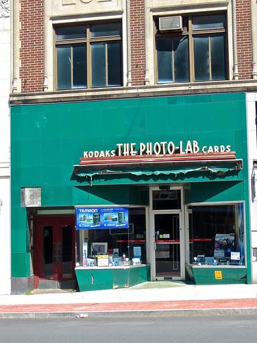 The Photo-Lab, Schenectady, NY