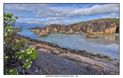 Elephant Rocks (JChipchase) Tags: elephantrocks denmark williambay westernaustralia nikon d750 seascape beach