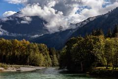 Skagit River (thefuton) Tags: northcascadesnationalpark nature washington travel river water skagitriver