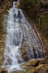 Margaret Falls (stevenbulman44) Tags: margaretfalls canon summer salmonarm lseries 1740f40l filter tripod gitzo white rock water