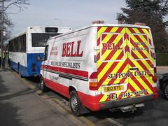 1017 K117 HUM and Bell R12 BTS (sambuses) Tags: 1017 k117hum r12bts