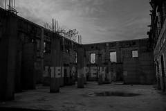 Postapocalyptica (audun.bie) Tags: ruin postapocalyptic abandoned doom gloom