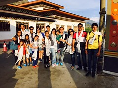 Wonderful Experience with Sajan on our Bhutan Trip- Clients Feedback (destinationbhutan1) Tags: bhutan tour operators packages destination visit travel tours family