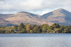 Balmaha to Inchfad Island (monyet_uk) Tags: balmaha pod tomweir 44 scotland inchfad island loch lomond