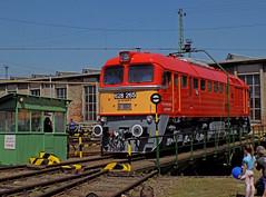 M62 265 (lukacsmate18) Tags: m62 265 diesel locomotive russian mav kolomna