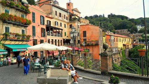 #Nemi #CastelliRomani #AlbanHills #ColliAlbani #Lazio #Italia #Italy