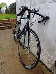 Dawes 300 (2016 model) (Sean Wallis) Tags: bike cycle dawes
