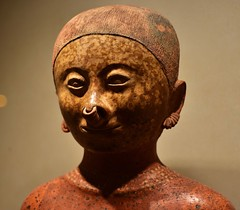 (orientalizing) Tags: 200600ad americas anthropomorphic antiquities apcaponeta archaeologicalmuseum archaia centralmexico ceramic female headbinding lascebollas mexico mexicocity nationalmuseumofanthropology northernmexico pottery preclassic precolumbian sculpture terracotta woman