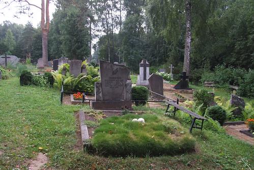 Cemetery, 10.08.2013.