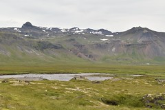 Snaefell Landscape (EC@PhotoAlbum) Tags: islanda iceland snaefell snaefellsnesspeninsula landscape paesaggio nature naturewatcher