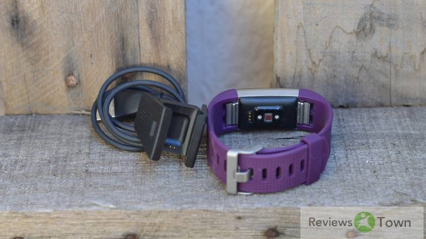 Fitbit Charge 2 v Fitbit Charge HR: Battle of the fitness trackers