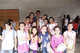 1er Encuentro de Clubes Infantiles de Lectura