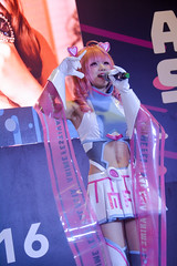 Enako (19) (nubu515) Tags: afasg16 enako cosplayers kawaii singapore seikachan anime