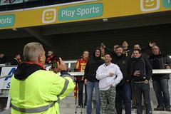 IMG_7142 (KV Mechelen) Tags: kvmechelen standardluik sfeer supporters afasstadion afas telenet