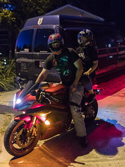 R6 Riders - Sigma 18-35mm F1.8 - Canon 7D Mark II (abysal_guardian) Tags: r6 riders sigma 1835mm f18 canon 7d mark ii eos 7dmarkii 7dm2 7dmk2 sigma1835mmf18dchsmart dc hsm art yamaha motorcycle sport bike supersport super