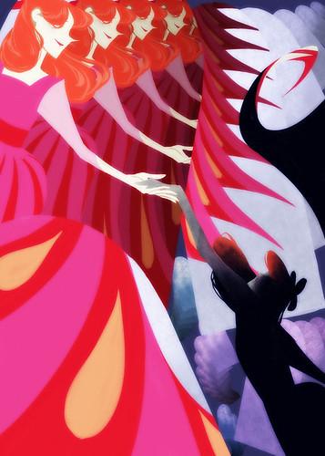 """Pirouette"" OWTFF 2016 Best Animation Award Nominee"