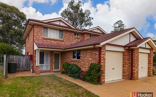 35a Pottery Circuit, Woodcroft NSW 2767