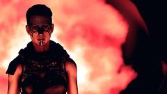 040 Face Doom in Style VIII (vitvalecka Skyrim) Tags: fallout fallout4