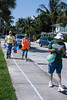 HighWaterLine | Delray Beach (janice.booher) Tags: blue sea storm slr art coast chalk community florida strength rise climate collaboration highwaterline