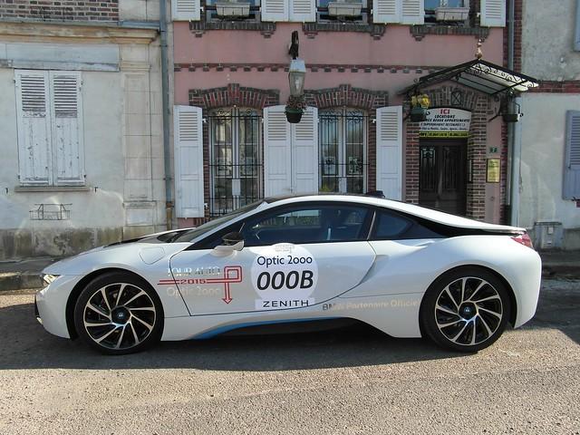 france bmw i8 2015 yonne tourauto worldcars egleny 1èreepreuvespeciale