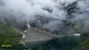 34The clouds descend to enshroud the sarovar at Hemkund (xerx_pictive) Tags: hemkund sarovar brahmakamal
