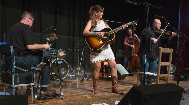 Yvette Landry Band