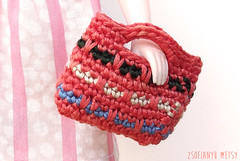 New bags for your dollies :)