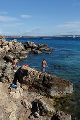 Mgarr Harbour (Chris J Hart) Tags: mt harbour malta gozo mgarr gajnsielem