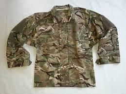 quần áo quân đội