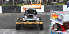 BRISCA Stockcars @ Buxton - May '15 (sjs.sheffield) Tags: vintage 1 buxton may ovals 15 f1 formula motorsport brisca 2015 stockcars ministox 170515