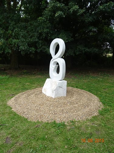 River Waveney Sculpture Trail 2015