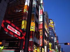(jianwencore) Tags: japan tokyo shinjuku