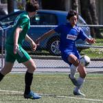 Petone FC v Palmerston 14