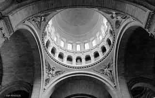 La Basilique du Sacré Cœur de Montmartre  !!!
