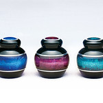 ミニ骨壺の写真