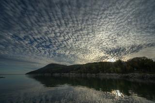 Le ciel de Charlevoix 1