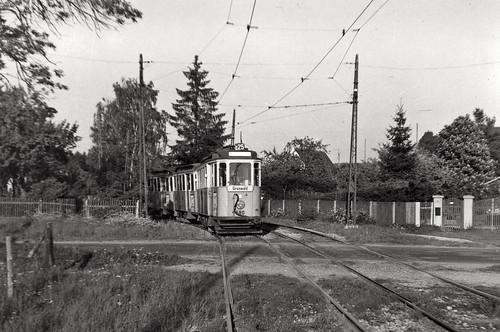 8 - Tramreport - 105 Jahre Tram Grünwald