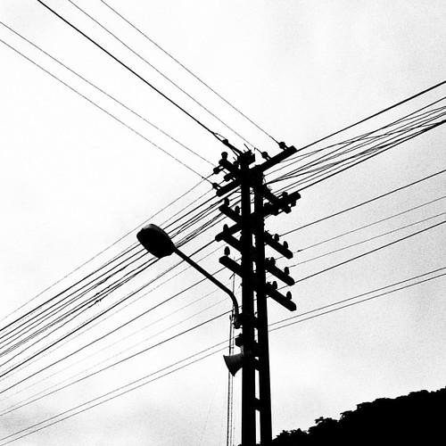 Street Pole 7.31.2015