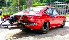 IG: @yanson25 (yansonbonilla) Tags: cars puertorico turbo mazda import rotary dragracing datsun carporn rotaryengine dragcar 13b datsun1200 dragueo