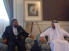 2006 - Jadam Mangrio in Sheikh Nahyan Palce Abu Dhabi (15) (suhailalzarooni) Tags: palce abu dhabi sheikh nahyan jadam mangrio