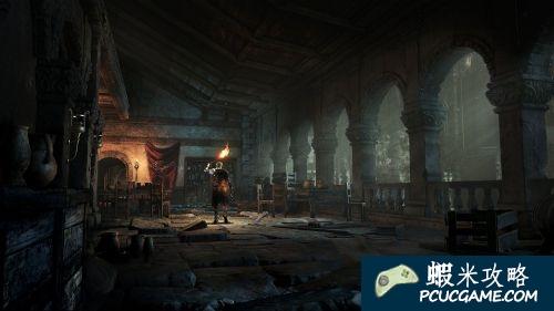 黑暗靈魂3魔法師試玩影片 黑暗靈魂3好玩嗎