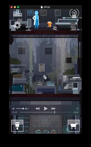 [App] OPUS