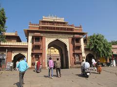 """Jodhpur: à la découverte de la ville bleue <a style=""""margin-left:10px; font-size:0.8em;"""" href=""""http://www.flickr.com/photos/127723101@N04/22541144165/"""" target=""""_blank"""">@flickr</a>"""