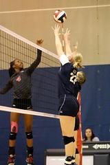5I6A1927 (TexMetz) Tags: lake home texas country amarillo area sj playoffs volleyball patriots tapps sjca